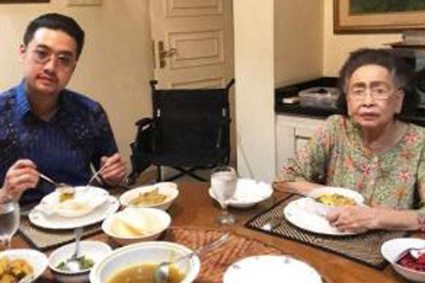 Hidup Richard Muljadi si Cucu Konglomerat Kini Terbalik, Hanya Dijatah Makan Dua Kali Sehari di Penjara
