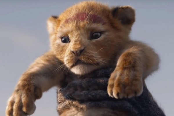 Trailer Baru The Lion King Cetak Rekor Baru Disney