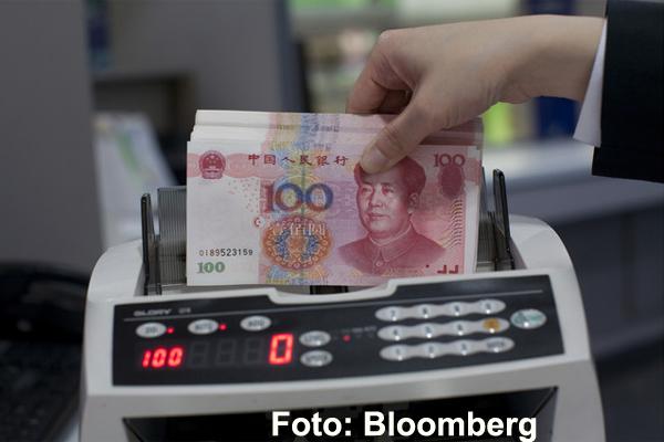 Industri Indonesia Diprediksi Terpukul Devaluasi Yuan