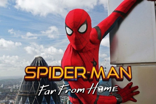 Spider-Man: Far From Home Geser Skyfall sebagai Film Terlaris Sony Pictures