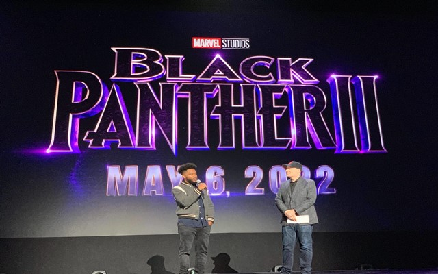 Film Black Panther 2 Dirilis Mei 2022