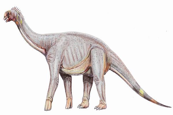 Canggih, Kini Lihat Dinosaurus 3D Bisa Lewat Ponsel