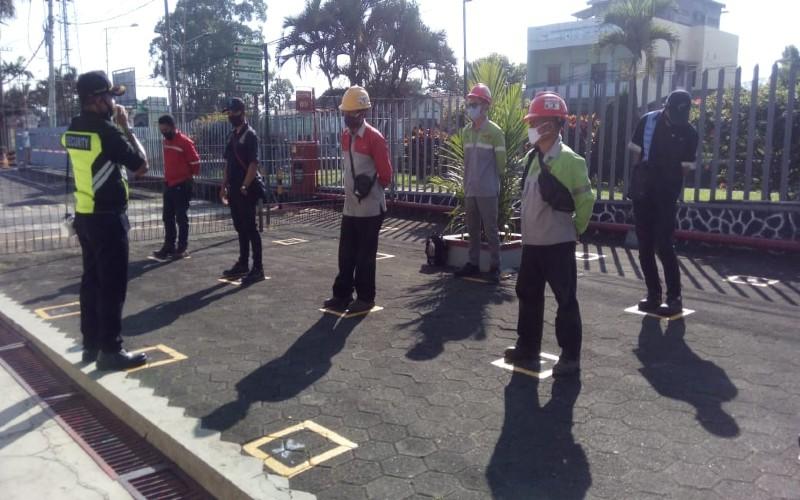 Coca-Cola Amatil Indonesia Raih Penghargaan Zero Accident 2020