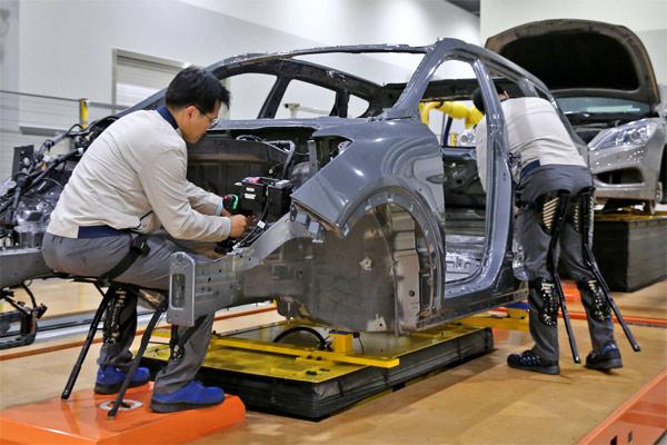 WEF Prediksi 85 Juta Pekerjaan Bakal Digantikan dengan Robot