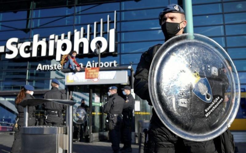 Tse Chi Lop, Gembong Narkoba Asia Paling Diburu Berhasil Ditangkap Belanda