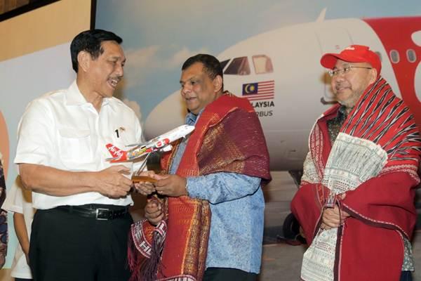 Hadapi Masa Sulit, Bos AirAsia Galang Pendanaan Rp8,7 Triliun