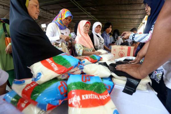 Amankan Pasokan Sebelum Ramadan, Mendag Usulkan Impor Gula Mentah