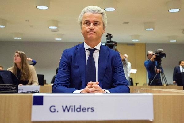 Anggota Parlemen Belanda Diancam Akan Dibunuh, Kontes Karikatur Nabi Muhammad Akhirnya Dibatalkan